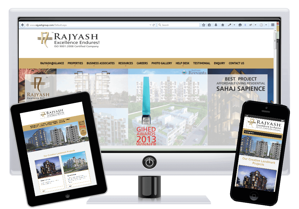 RAJYASH GROUP